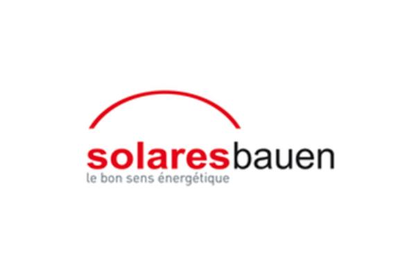 Solares Bauen